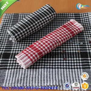 Cheap Kitchen Towel/Tea Towel Set For Promotion Cheap Bulk Tea Towels