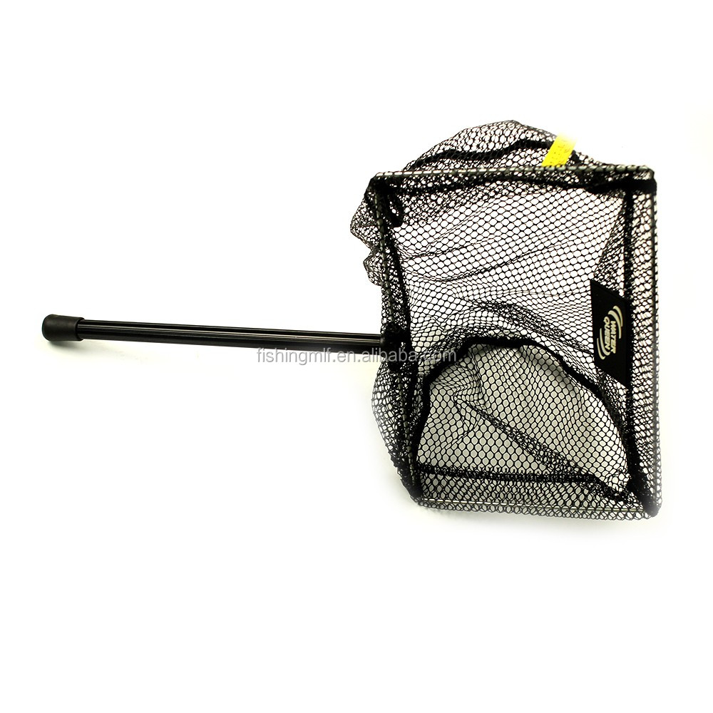Alibaba Express Fishing Equipment Carbon Landing Net For ...