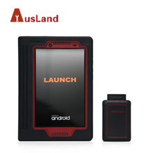LAUNCH X431 V 8 Inch Tablet Auto Scanner Full System Top Car Diagnostic Tool With Bluetooth Launch x431 Super Scanner