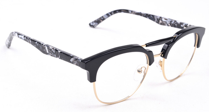 81dc26c694b High quality round square optical eyewear custom eye glass glasses frames  eyeglass