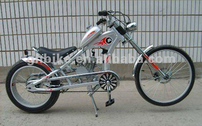 Chopper Bike For Adult 24 26 Inch Chopper Bicycle
