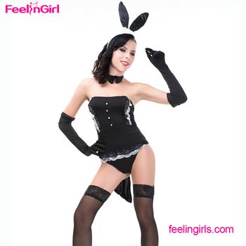 Сексуальнй кролик