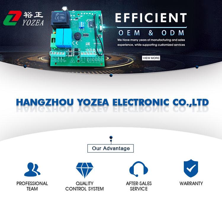 EE42/14,8 5va encapsulado transformador de potencia 5va 230v 24v