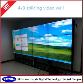 China Manufacturer Best Price 42 Inch 4x3 Led Backlight Lcd Video ...