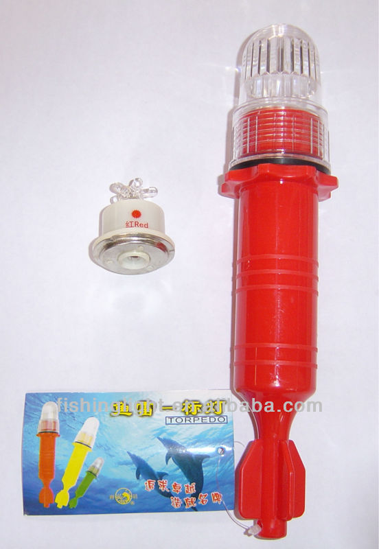 Sea Fishing Light Used On The Fishing Net,Turn On In Night,Turn ...