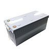 High capacity fast track rechargeable 48 volt li-ion 120 ah battery