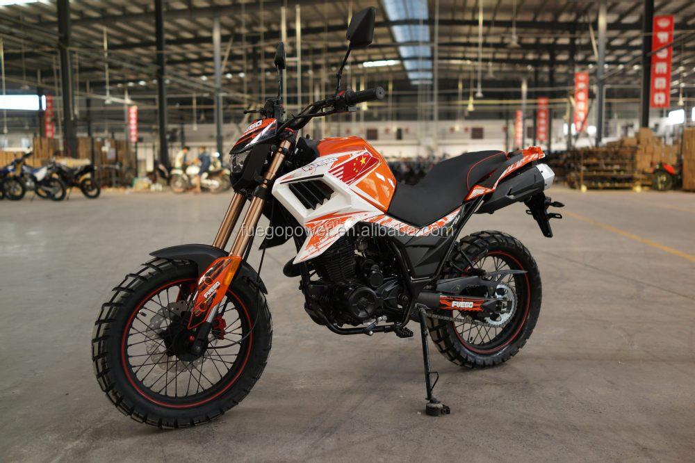 Eec New Concept Bike China 250cc Dirt Bike Enduro,New Dirt Bikes ...
