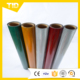 White 0.5cm*50m Transparent High Glossy Reflective Conspicuity Film for traffic