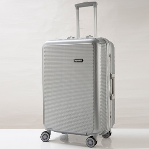 chinese suitcases sale carry on suitcases aluminum frame girls bags travel trolley luggage