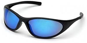 90e39933da Pyramex Zone II Safety Glasses - Ice Blue Mirror Lens
