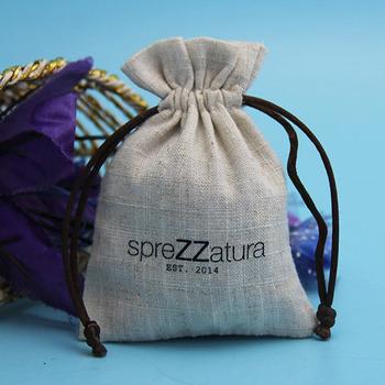Kenya Jute Sisal Soap Bags