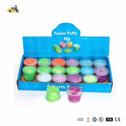 Stretchy Slime Novelty Toy Slimey Party Favor - Wholesale NEW