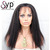 100% Natural Indian 10A 11A Grade Human Hair Weave Full Lace Wig Price List For Black Woman