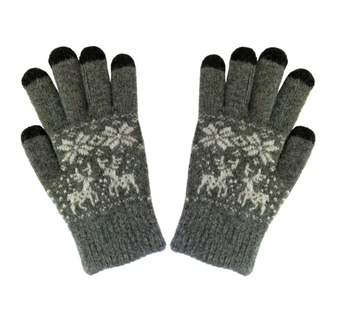 b464b94a9 Warm Touchscreen / Texting Winter Gloves - Buy Women's Touchscreen ...