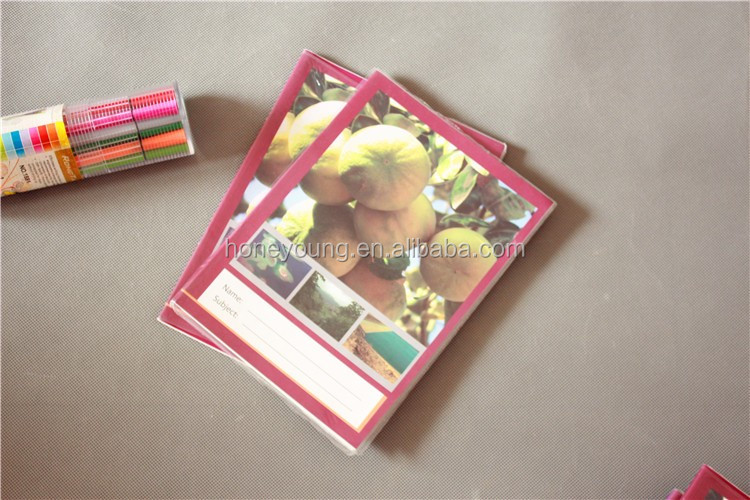 school/office wholesale best quality products copybook for sale
