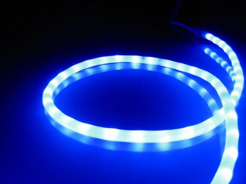 Cheap led blue rope lights find led blue rope lights deals on line 10ft rope lights royal blue led rope light kit 10 led spacing aloadofball Gallery