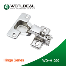 American Model 35mm Short Arm Hinge for Furniture cabinet