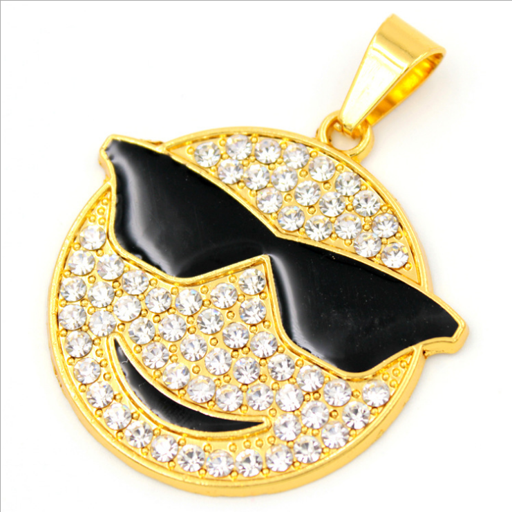Wholesale hip hop jewelry wholesale hop jewelry suppliers alibaba mozeypictures Image collections