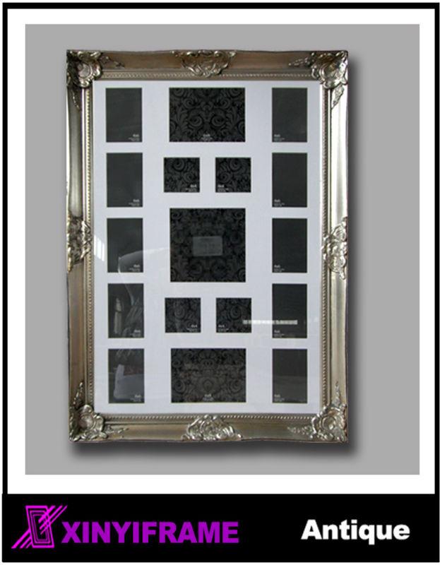Größe holz mehrere bilderrahmen-Frame-Produkt ID:60032442253-german ...
