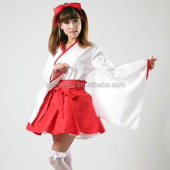High Quality Lolita Skirt Sexy Dress Black Lolita Kimono Costume