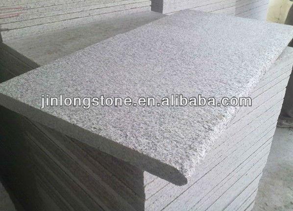 Grey Flamed Granite Floor Tiles Product On Alibaba