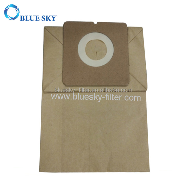 Brown Paper Vacuum Cleaner Bag for Hoover