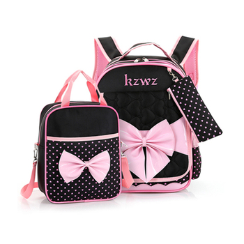 New designer Best selling children school bag