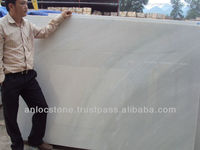 white marble slab with black veins from Vietnam, cheap price