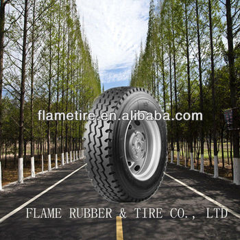 All Steel Radial Korean Tire Brand Truck Bus Tyres Chinese