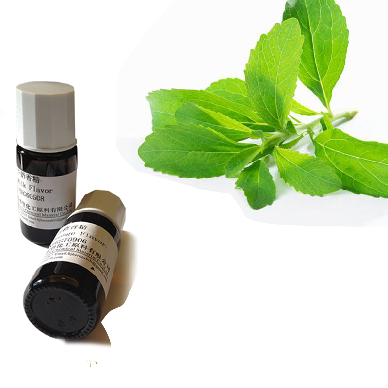 Food grade Pure mint Flavor for food