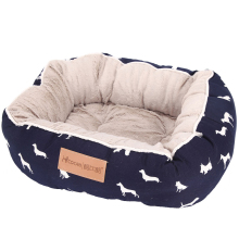 Best Selling Producten Hond Slaapbank Huisdier accessoires <span class=keywords><strong>luxe</strong></span>