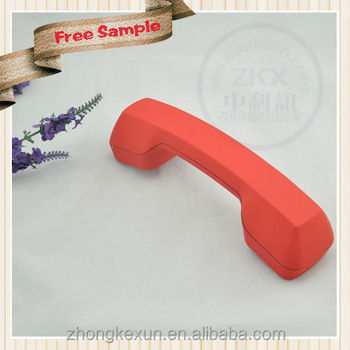 Newest Unique Mini Coco Phone Handset With 3.5mm Plug For Mobile ...