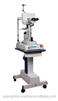 MCU-MD-920 Ophthalmologic Nd:YAG Laser , ophthalmic nd yag laser, ophthalmic laser