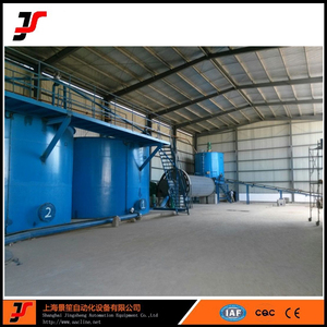 Autoclaved Aerated Concrete AAC Block Making Machinery