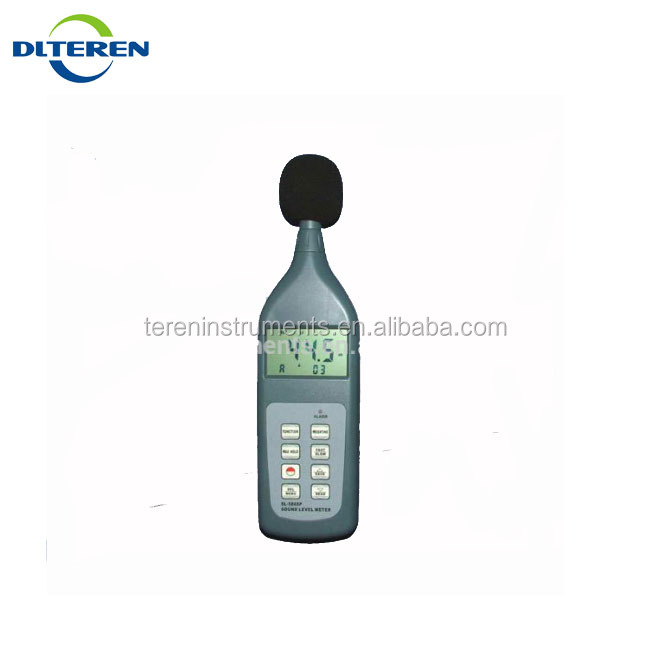 Digital Leq sound level meter price