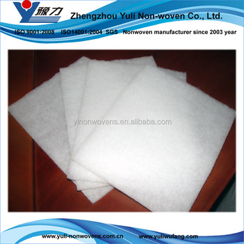 Nonwoven Warm Polyester/cotton Batting For Quilt Filling - Buy ... : polyester vs cotton quilt - Adamdwight.com