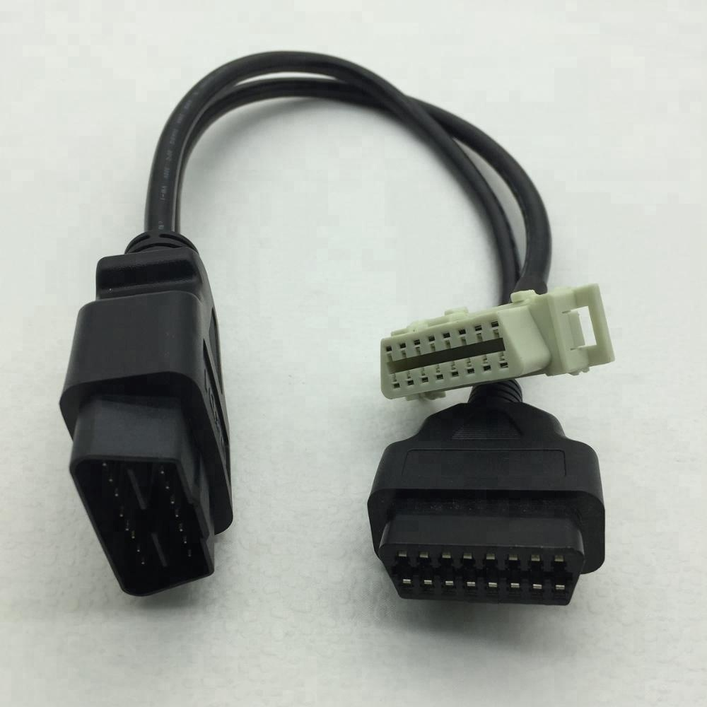 Honda Obd Connector Suppliers And Manufacturers Obd2a Vtec Wiring Harness Oem At