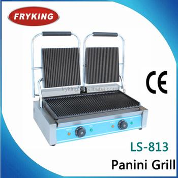 panini grill machine