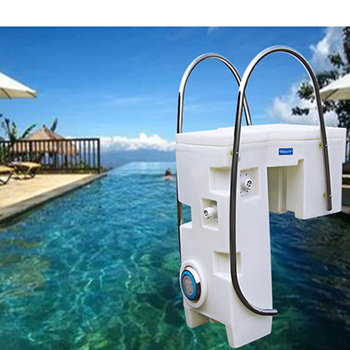 Wholesale Styropor Kids Pool Fiberglass Integrative Swimming Pool Filter  With A Basket And Powerful Swim Jet Portable Filtration - Buy Wholesale ...