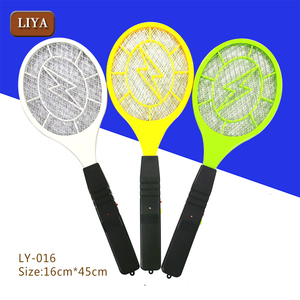 Best Wholesale Electric Mosquito Bat/Electronic Insect Killer/Rechargeable Mosquito Racket
