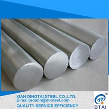 Outdoors machine building materials 304l stainless steel bar