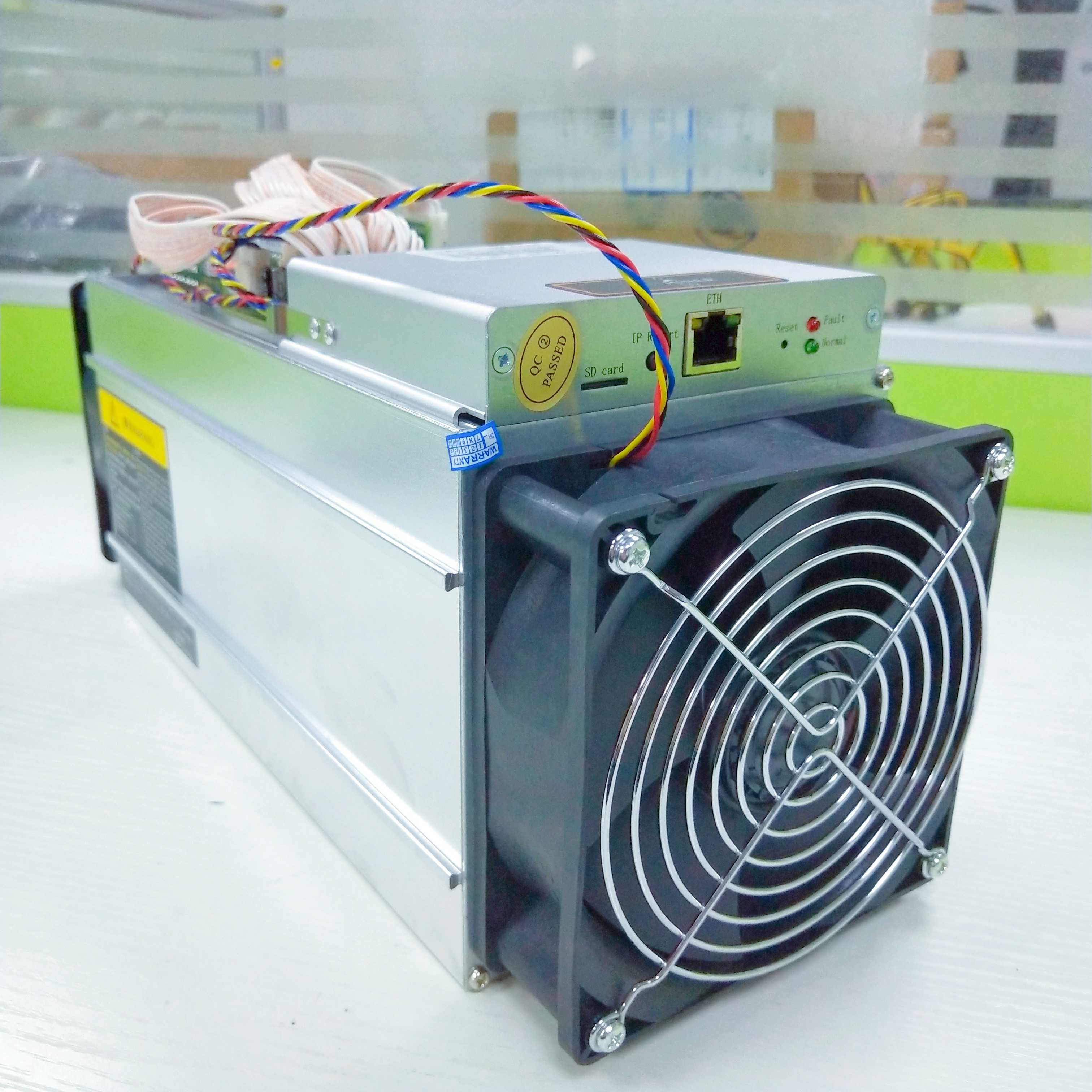 Tomax high quality & New Bitmain official Antiminer S9 14 5th Bitcoin miner  s9 ASIC mining miner S9, View s9 antminer factory price S9 miner antminer