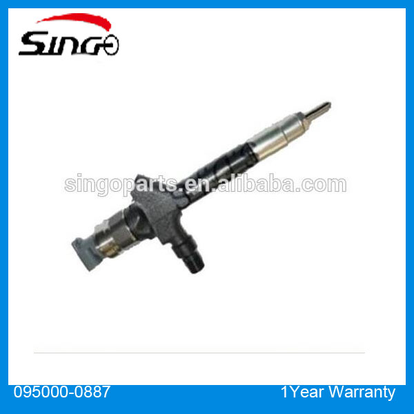 Denso fuel injector 095000-0887
