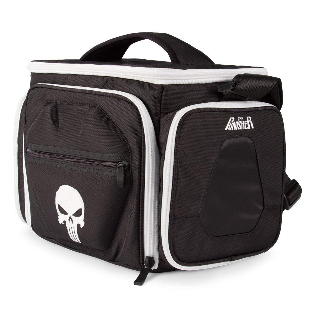 a5041713f3 Performa Punisher MealPrep Bag - Easy to Use Meal Prep Kit