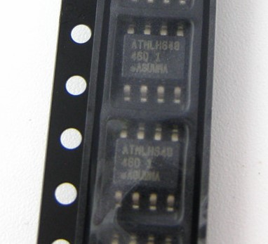 IC CHIPS 8051 4K FLASH 2.7 TO 5.5V 12MHZ SOIC AT89C4051 AT89C4051-12SU