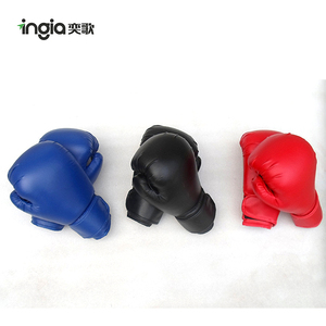 10oz Lining Silica Gel Winning Boxing Gloves Wholesale