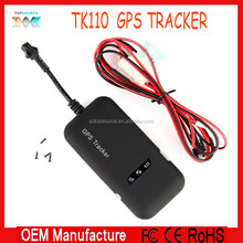 wholesale! New quad-band upgrade listing Vehicle GPS Tracker TK110