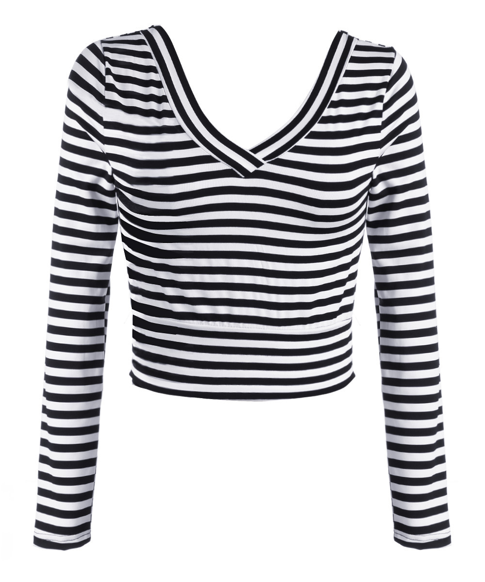 Find great deals on eBay for black and white striped shirt. Shop with confidence.