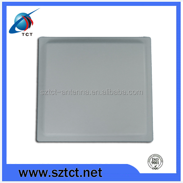 Directional Wall Mount Flat Patch Panel Antenna wireless internet 5.8ghz wifi high gain antenna