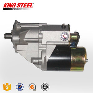 KINGSTEEL automotive starter for LAND CRUISER FJ,FZJ,HDJ,HJ,HZJ,KZJ,LJ,PZJ,RJ7* 01/1990-12/2006 27060-17060